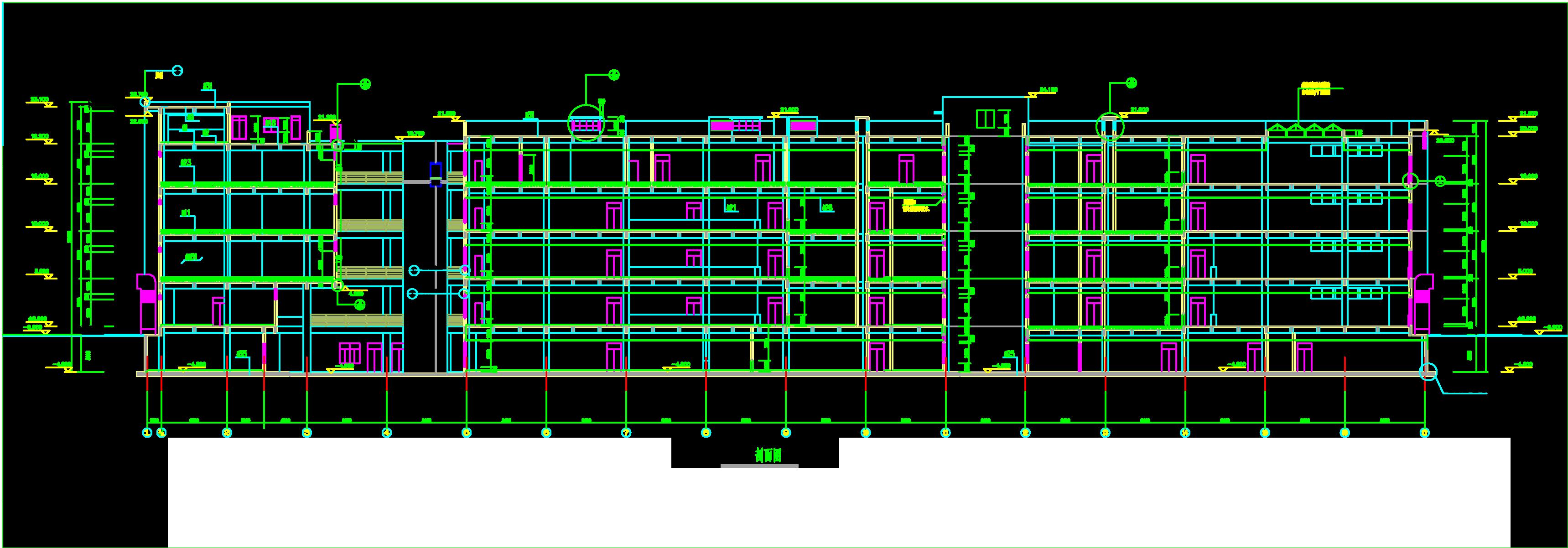 图学基础与土木工程制图